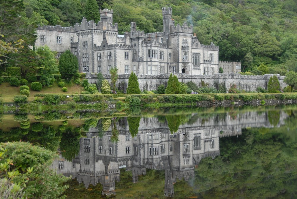 Ireland's Holy SitesAugust 18-21 - Visit Ireland's most sacred places in the days leading up to the World Meeting of Families. Pray at Croagh Patrick, the Knock Shrine, and Kylemore Abbey.