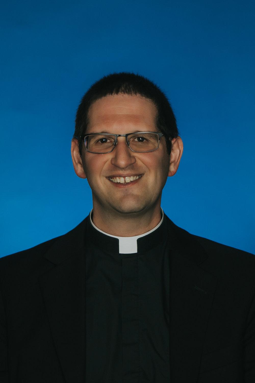 Fr Eric