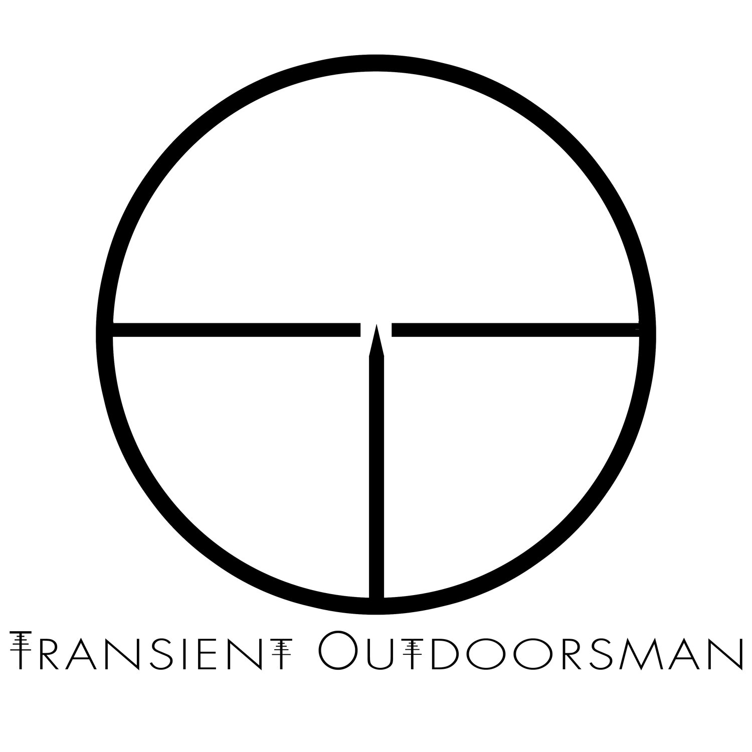 Transient Outdoorsman