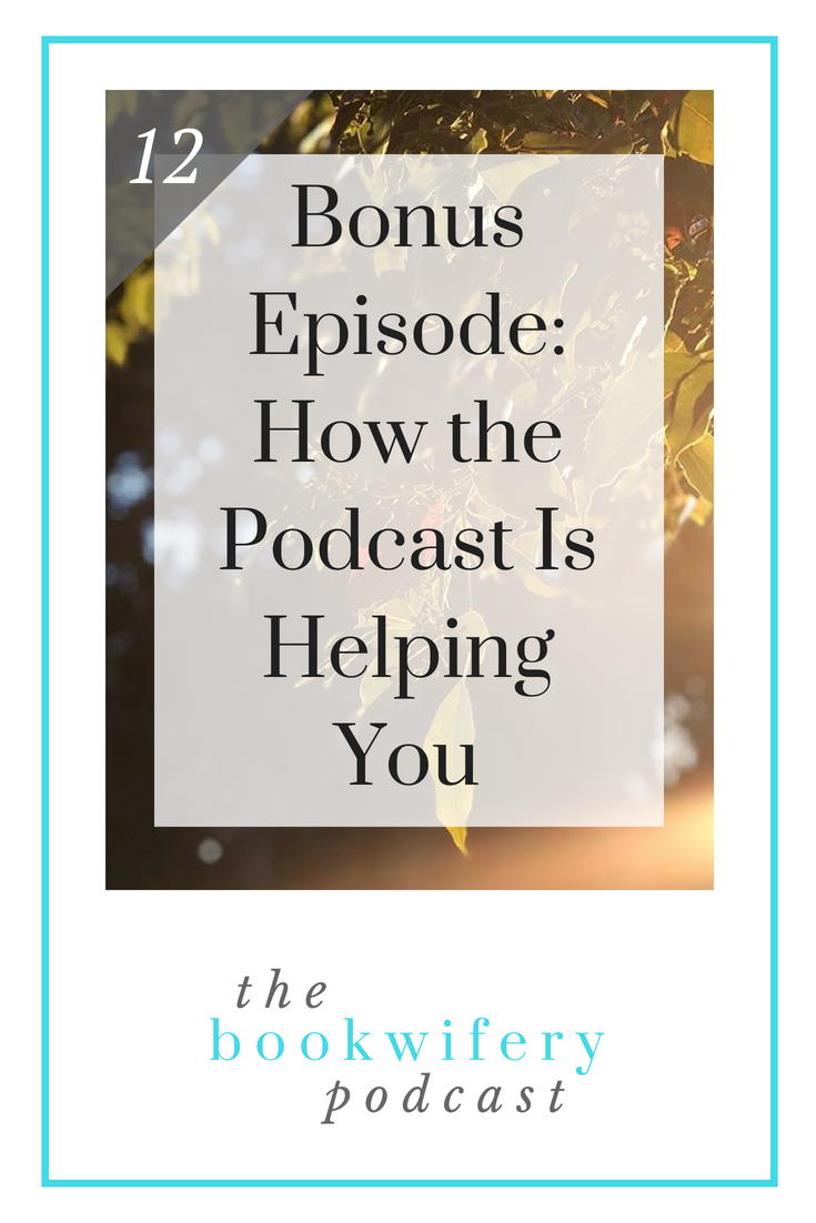 How the Podcast Is Helping You