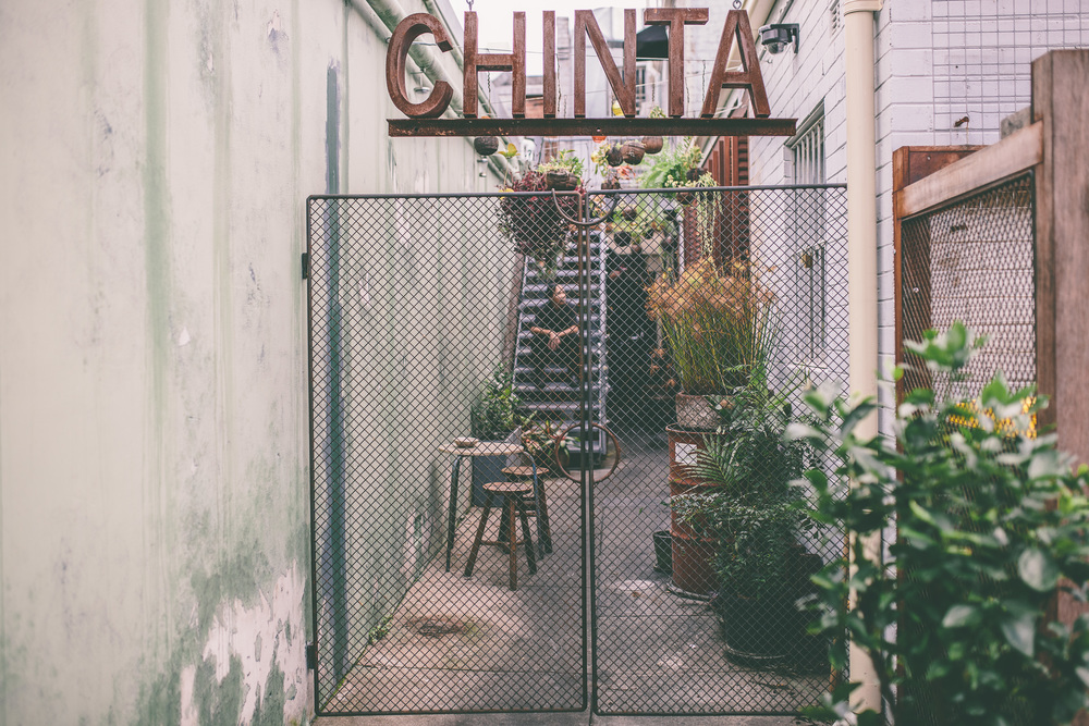 CHINTA RIA DINING ROOM | Double Bay, Sydney