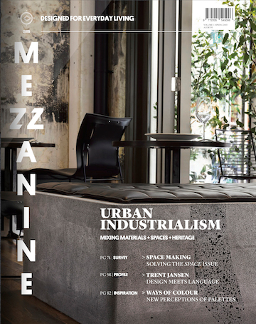 NOV 2015 | AMBER ROAD JOINS EDITORIAL ADVISORY BOARD FOR MEZZANINE MAGAZINE