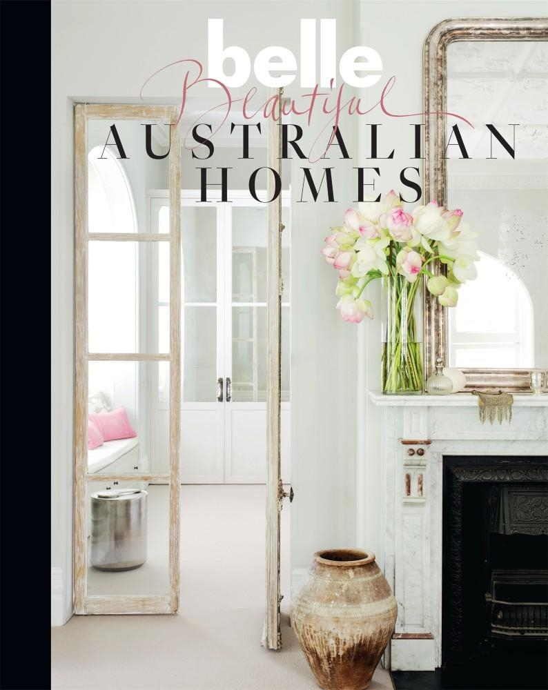 2015  | CRONULLA RESIDENCE AS SEEN ON PAGES 290-297 IN 'BEAUTIFUL AUSTRALIAN HOMES' BOOK BY BELLE