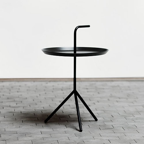 OUTDOOR TABLE | Don't Leave Me (DLM) Table by HAY
