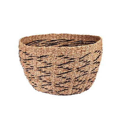 BASKET | Tribal bowl by 'Sounds like Home'