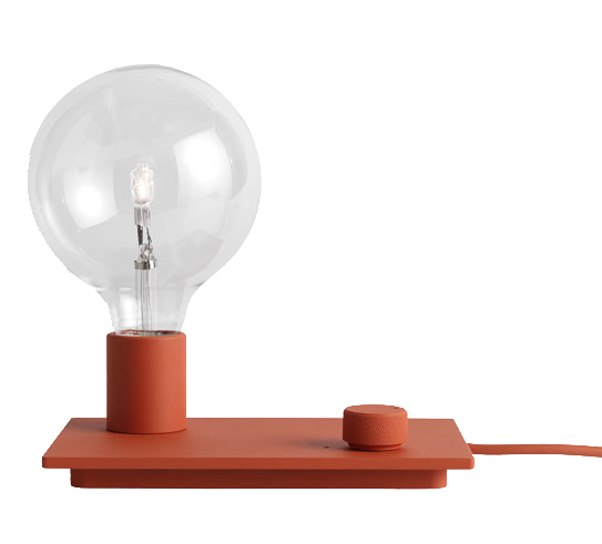 CONTROL TABLE LAMP | By Muuto