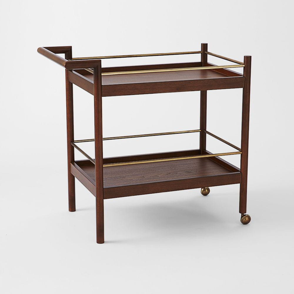 BAR CART | West Elm