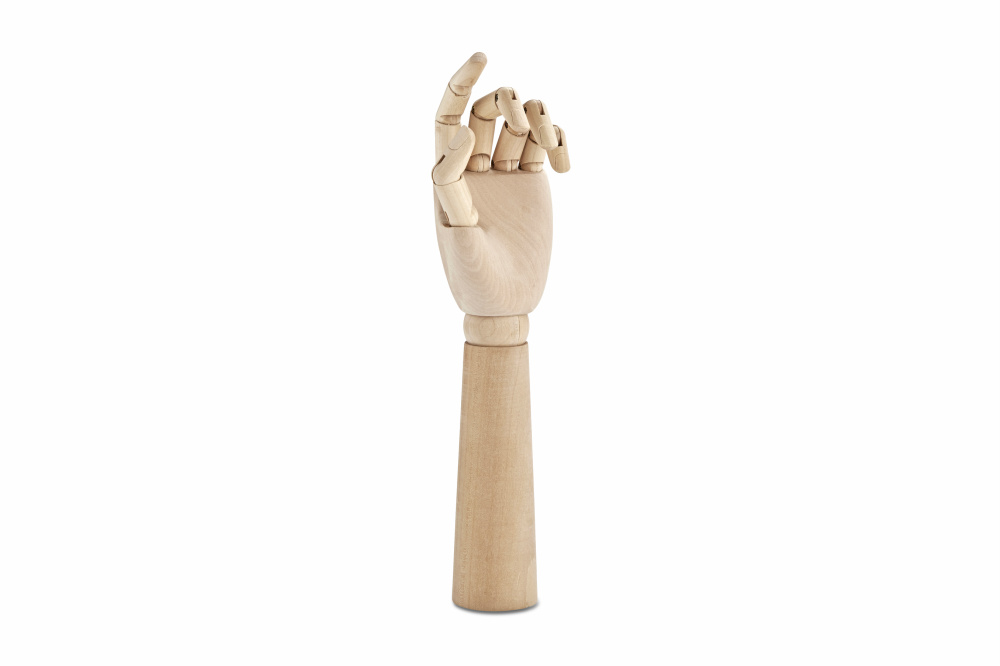 WOODEN HAND | Hay Shop