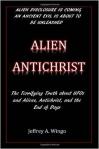 alien antichrist book