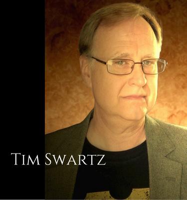 tim swartz, conspiracy journals,