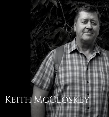 Keith McCloskey-The Dyatlov Pass