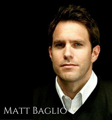 Matt Baglio