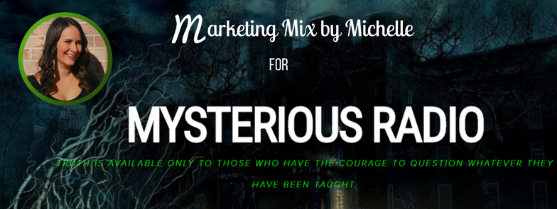 michelle adshead.marketing mix by michelle