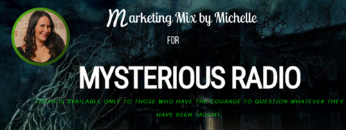 marketing mix by michelle, marketing, see