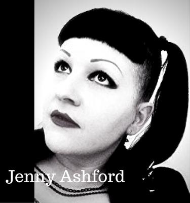 Jenny Ashford