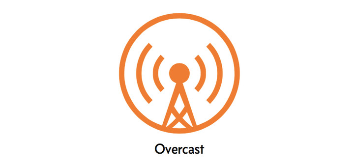 CastBox Mysterious Radio App