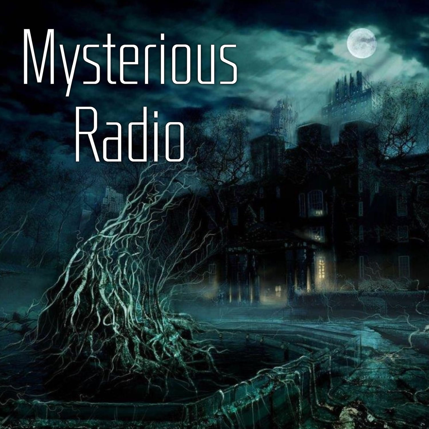 Mysterious Radio - Paranormal Podcast