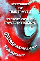 Mysteries of Time Travel