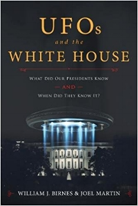UFO's and the White House