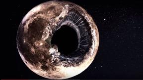 Hollow Moon?