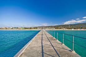Take a Stroll on Dromana Pier