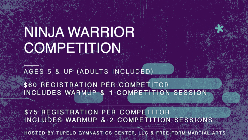TGC and FFMA Ninja Warrior Competition June 2018.png