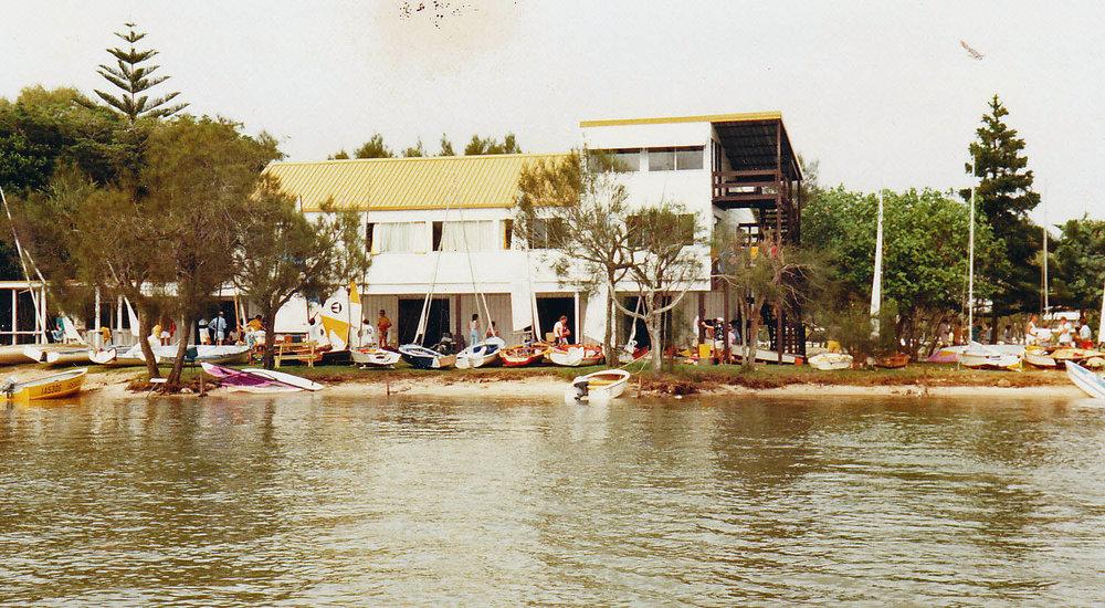 Corsair Championship, 1985