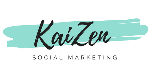 Kaizen Social Marketing