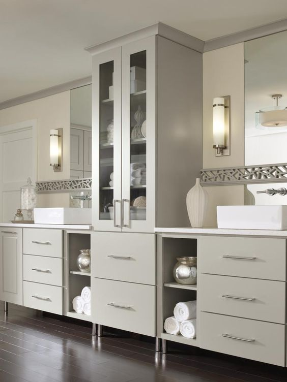 Credit: MasterBrand Cabinetry