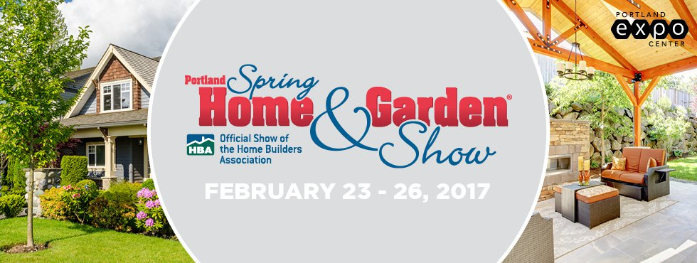 Arcadia Pdx Portland Spring Home And Garden Show