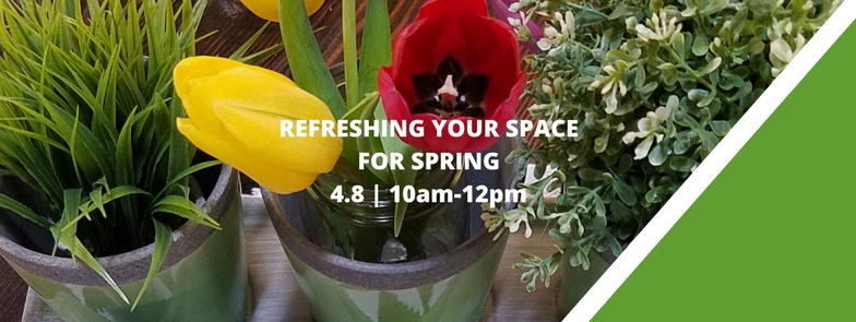 arcadiapdx refreshing your space for spring