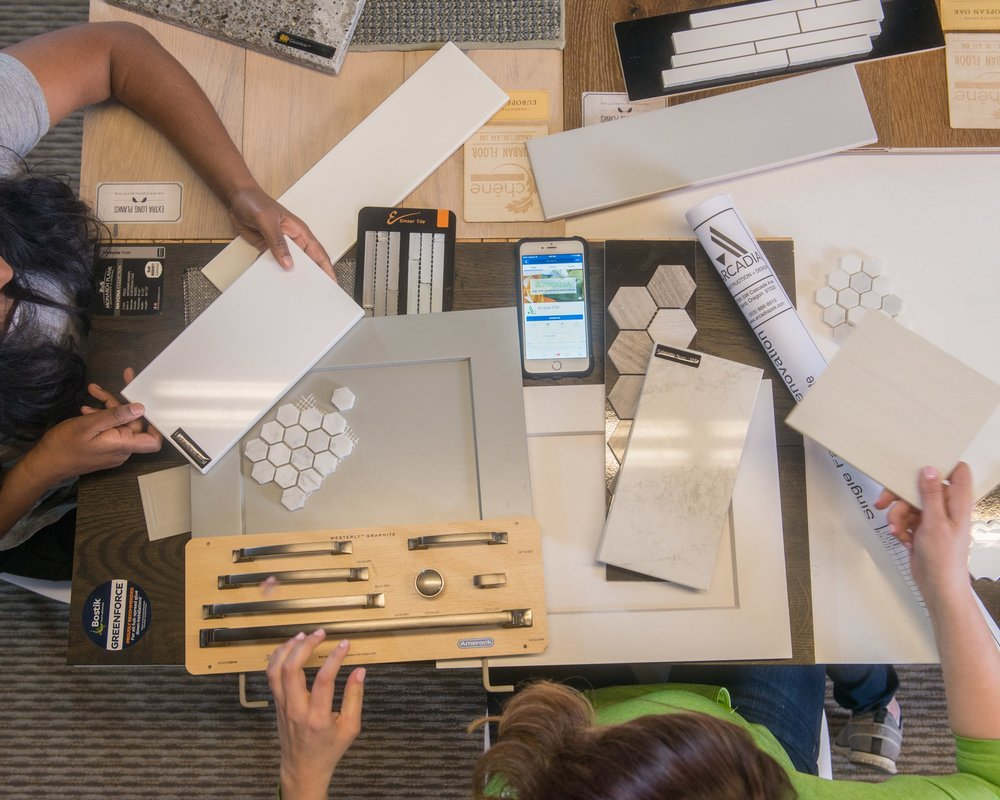 Emser, Monarch Hardwood, Urban Floors Hardwood, Diamond Cabinets, Omega Cabinets, Amerock Hardware, Cesarstone, Silestone.JPG