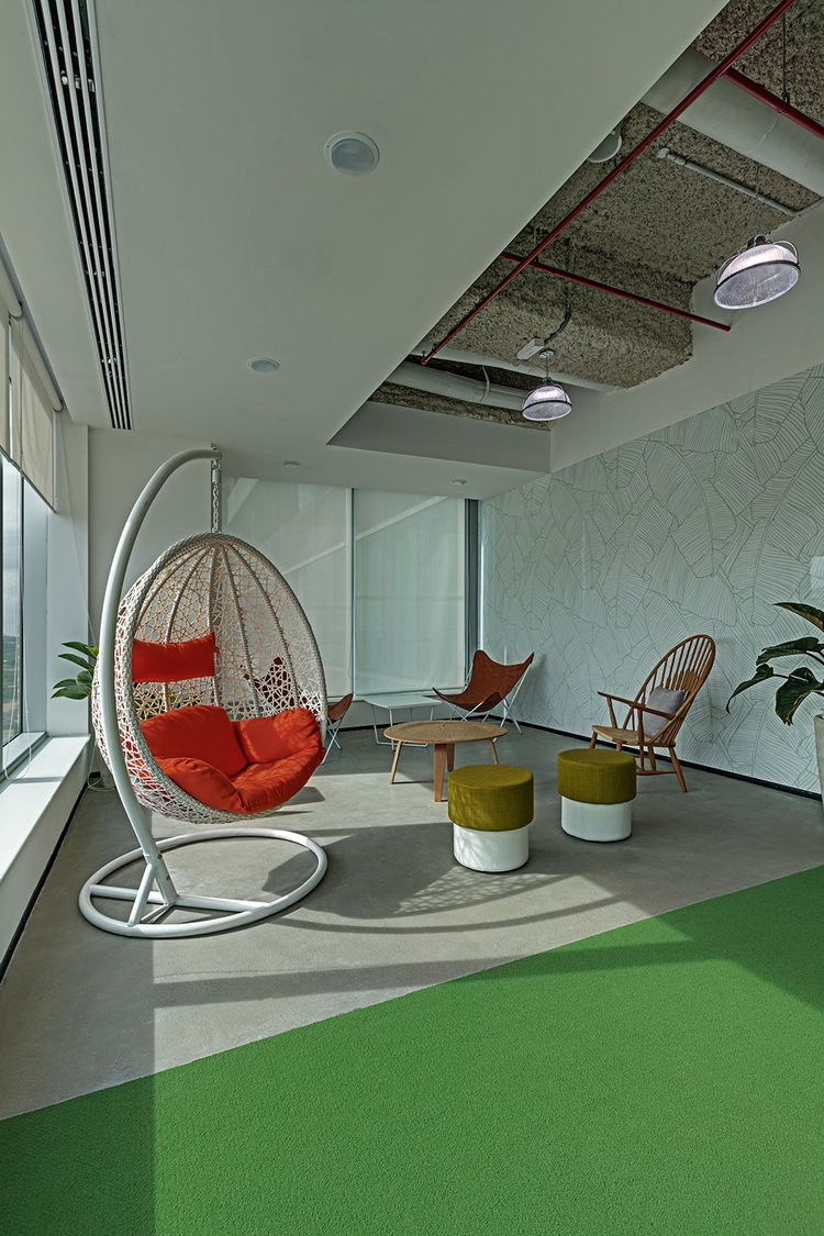 Linkedin-Bangalore-Office-Patio-Bhushanraj