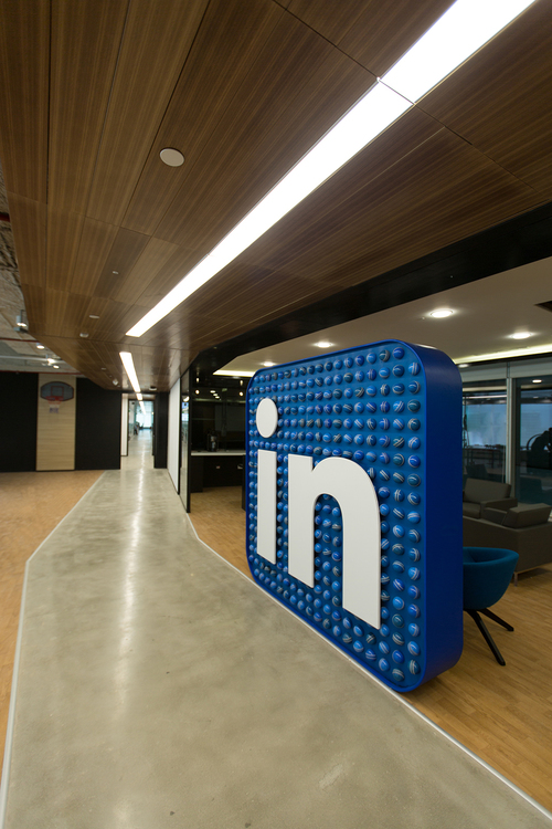 Linkedin-Bangalore-Office-Cricketball-Bhushanraj