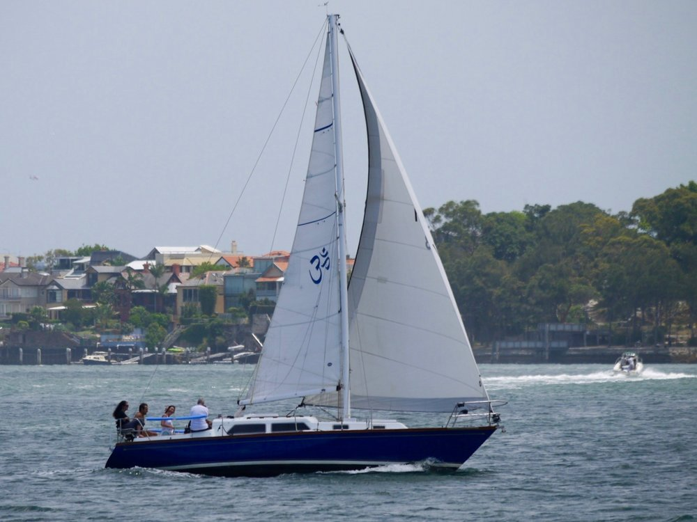 Celete:  Winner of Race 2 Autumn Series