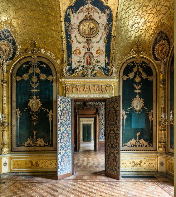 Masterly the Dutch at Palazzo Turati
