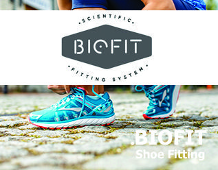 The Running Centre - Perth  SHOE FIT SPECIALIST