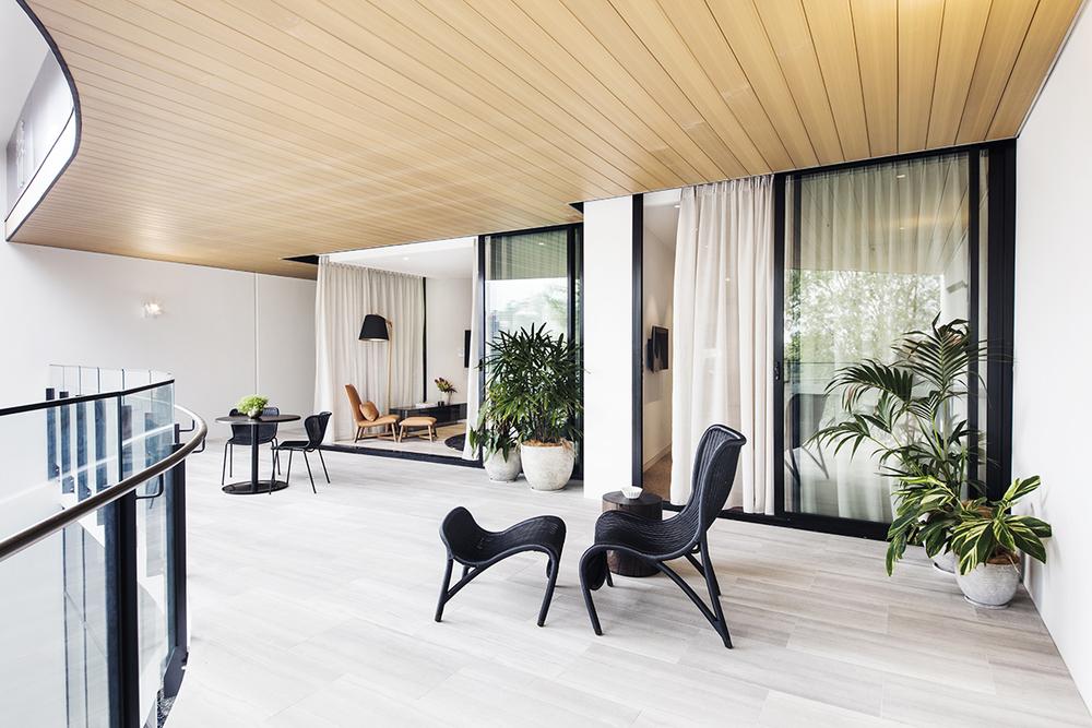 Client: Ali Holgar Interior Design