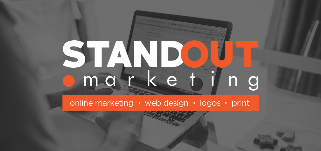 Stand Out Designs : Standout.marketing