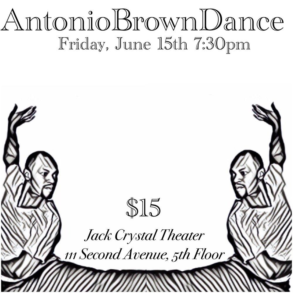 ANTONIO DANCE FLYER .jpeg