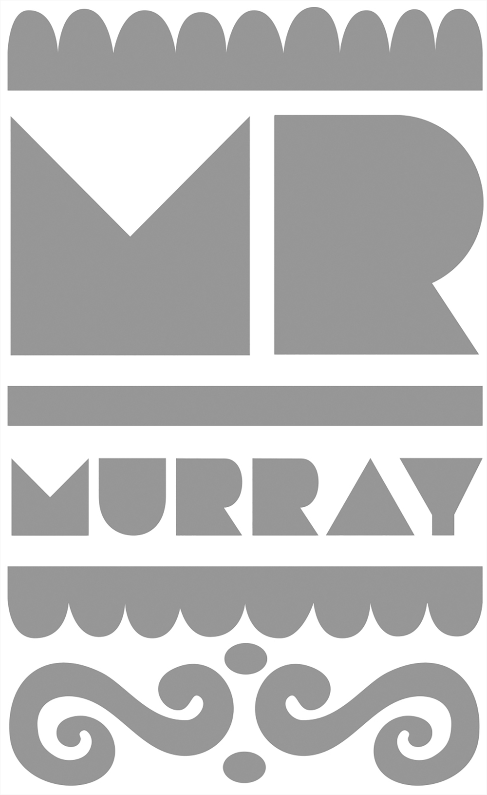 Mr Murray