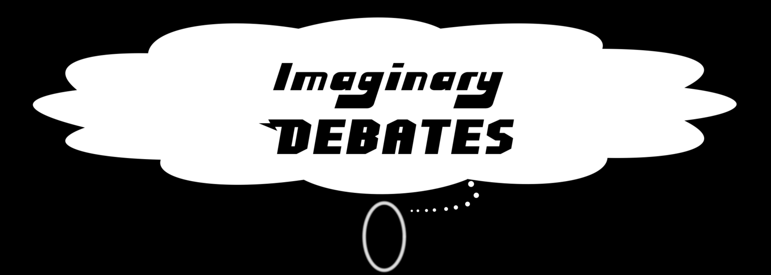Imaginary Debates