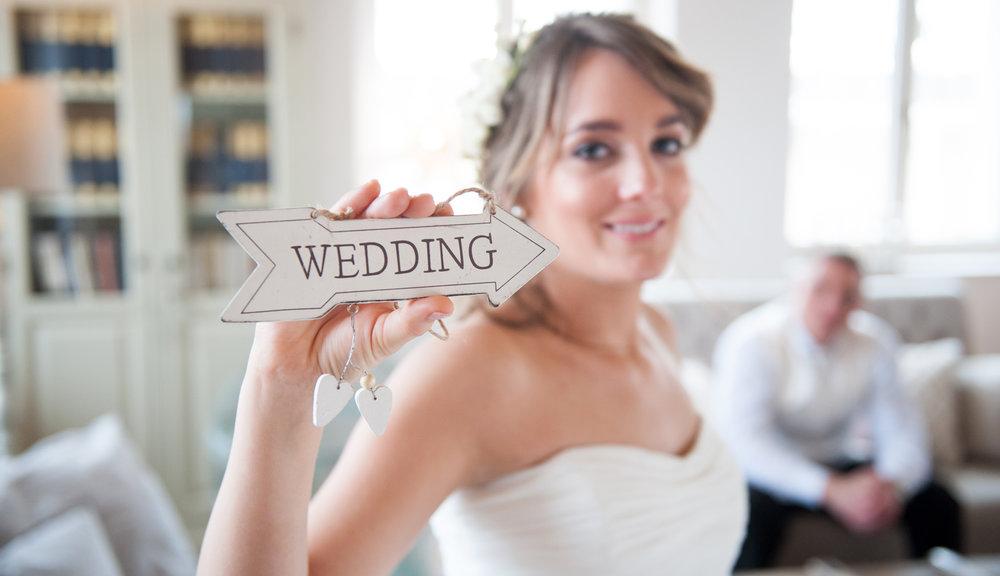 Esküvő - Esküvői csomagjaim az