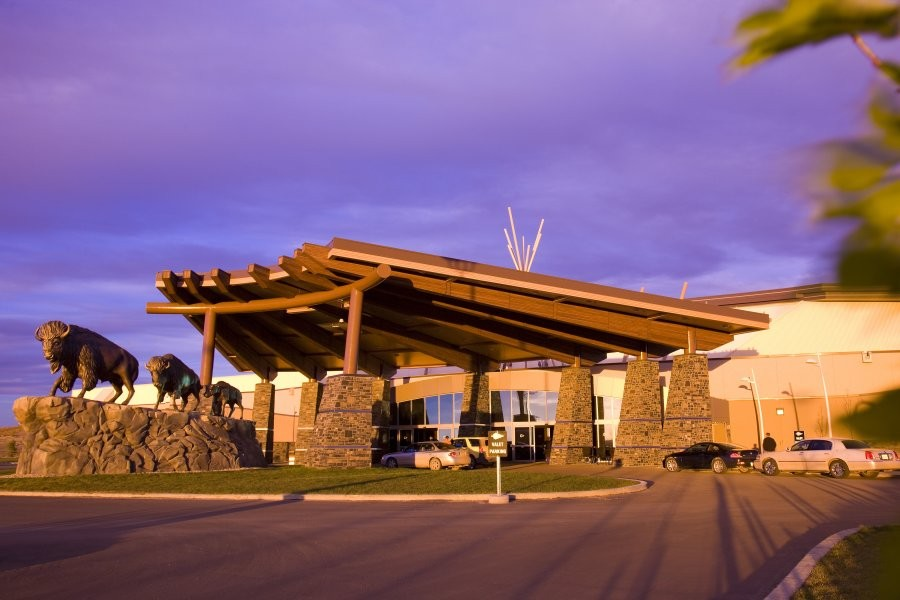Dakota Dunes Casino Whitecap Dakota First Nation, Saskatchewan