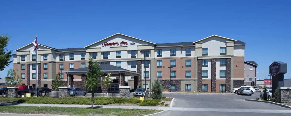 Hampton Inn by Hilton, in Saskatoon