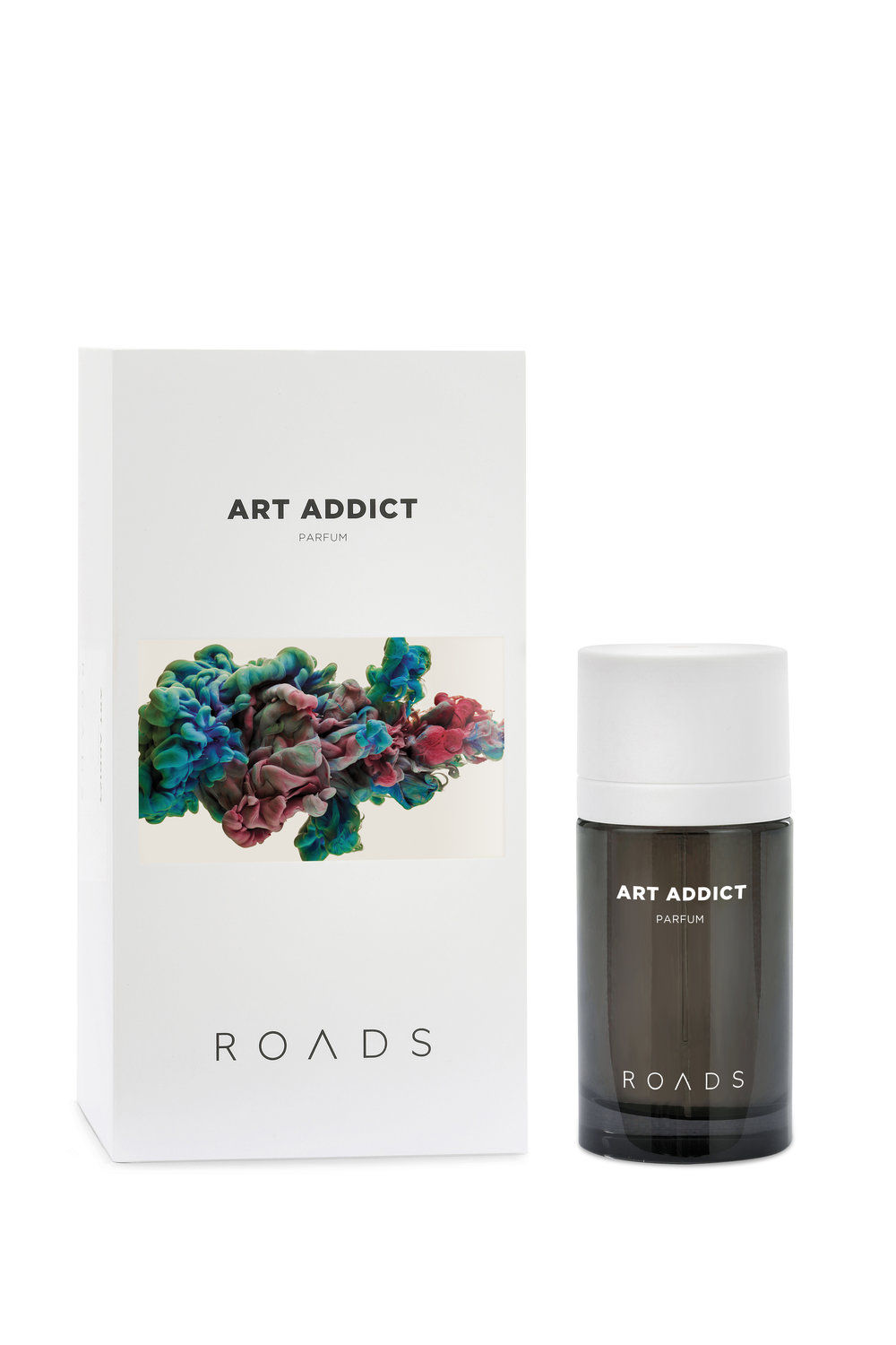 Art Addict | Eau de Parfum