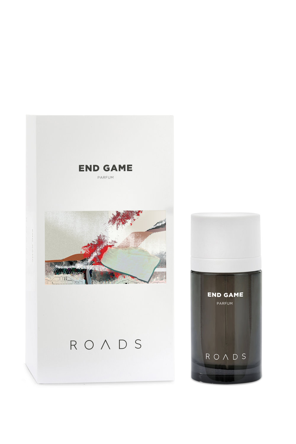 End Game | Eau de Parfum