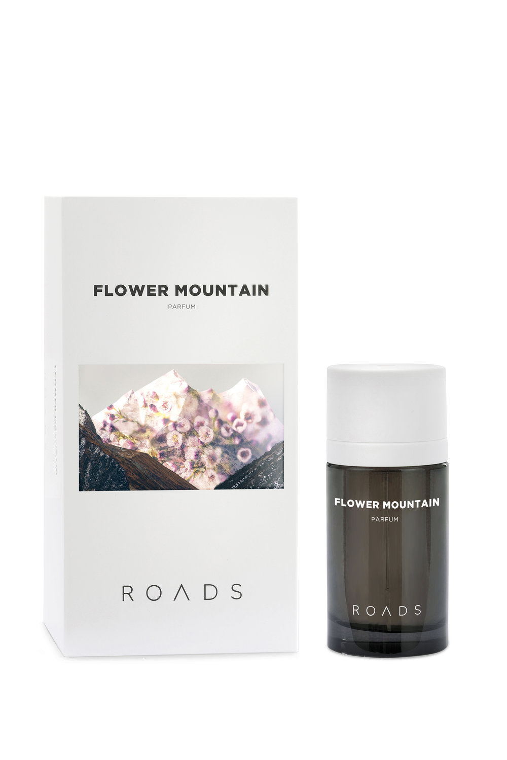 Flower Mountain | Eau de Parfum