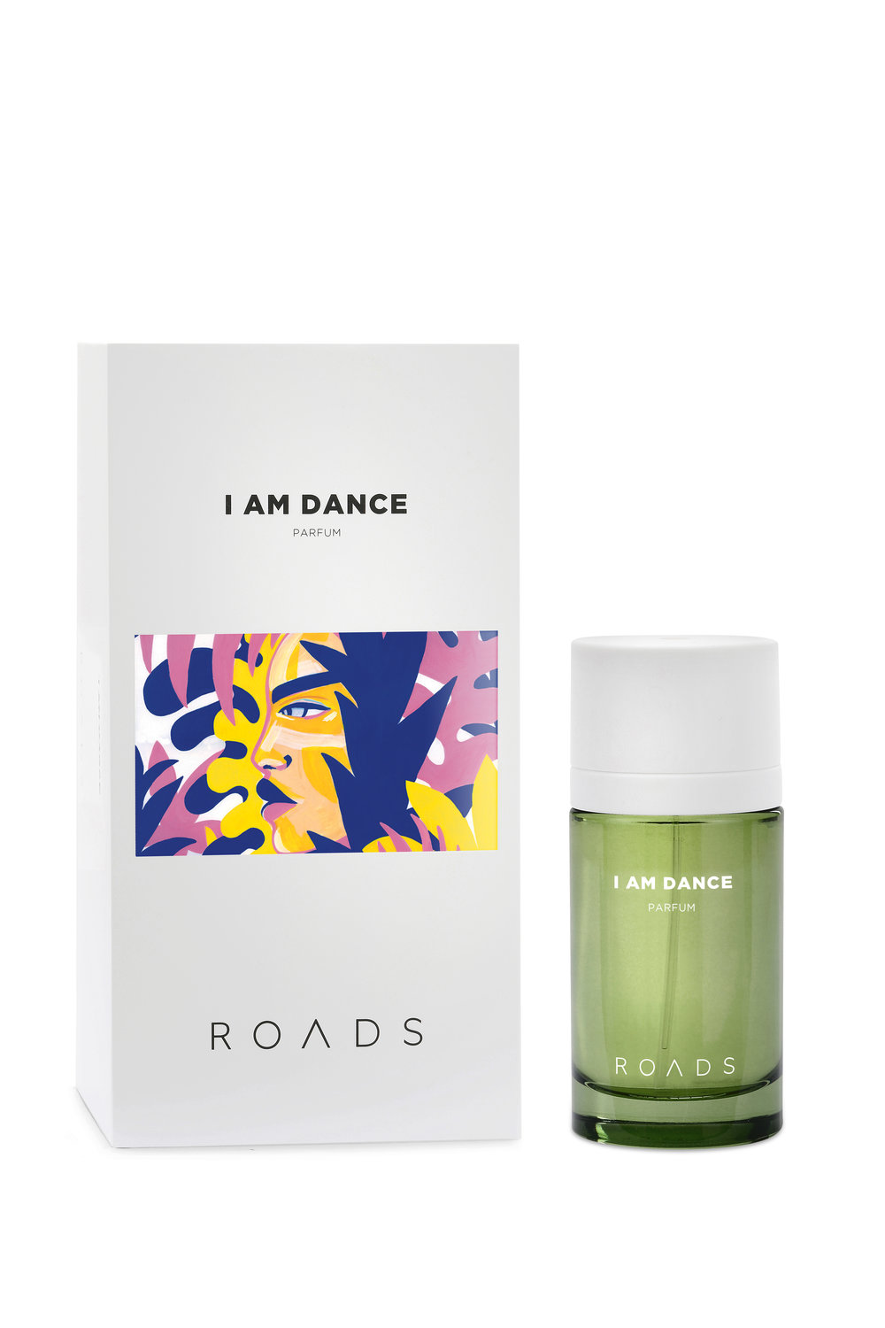 I Am Dance | Eau de Parfum