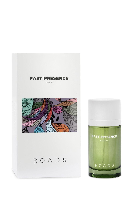 Past | Presence | Eau de Parfum
